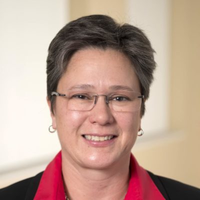 Traci Bush, Des Moines University Doctor of Physical Therapy Program