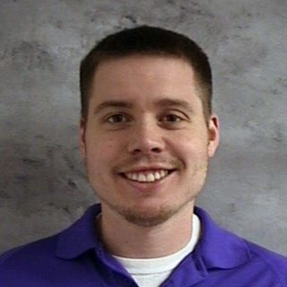 Alexander Cordle, Des Moines University Facilities Management