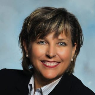 Carolyn Weaver, Des Moines University Chief Information Officer