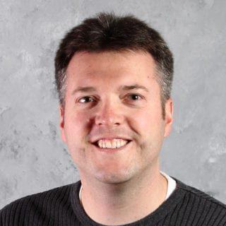 Chris Mohr, Des Moines University Student Affairs