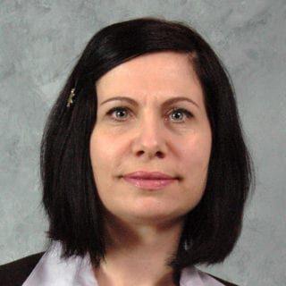Elitsa Ananieva-Stoyanova, Des Moines University Researchers