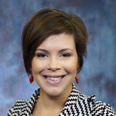 Elizabeth Baker, Des Moines University Department of Public Health