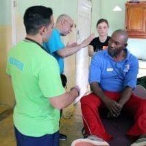 Dominican Republic Global Health service trip 2015