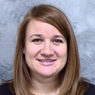 Jill Hamilton, Des Moines University Office of Research