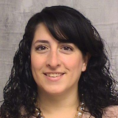 Julie Meachen, Des Moines University Master of Science in Anatomy