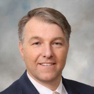 Karl F. Keeler, Des Moines University Board of Trustees