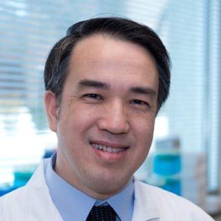Kim Tran, Des Moines University Researchers