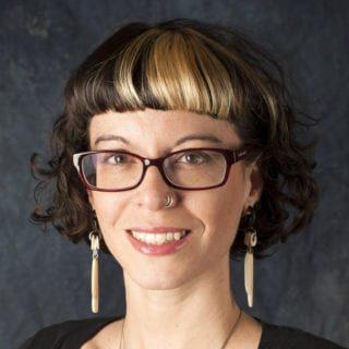 Lauren Butaric, Des Moines University Master of Science in Anatomy