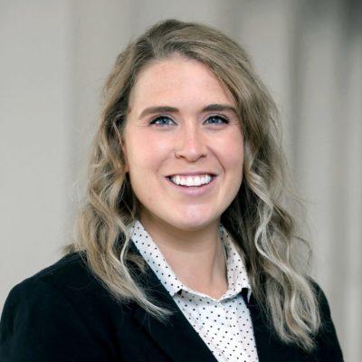 Lindsey Sheets, Des Moines University Student Affairs