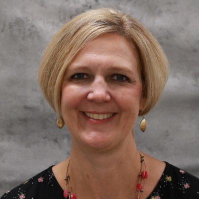 Lisa Strittmatter, Des Moines University Development and Alumni Relations