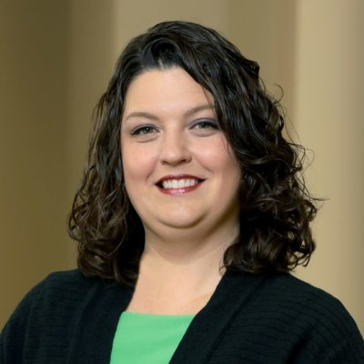 Lisa Vroegh, Des Moines University Office of Admissions