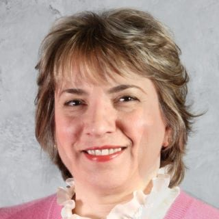 Maria Patestas, Des Moines University Master of Science in Anatomy