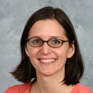 Marie Nguyen, Des Moines University Researchers