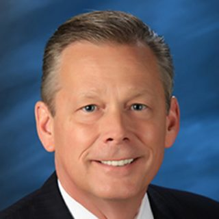 Mark C. Menadue, Des Moines University Board of Trustees