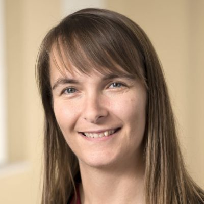 Melissa McGriff, Des Moines University Doctor of Physical Therapy Program