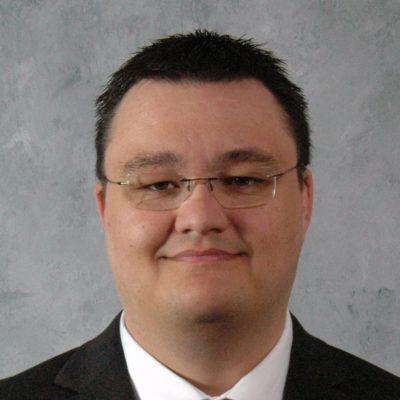Michael Carruthers, Des Moines University Researchers