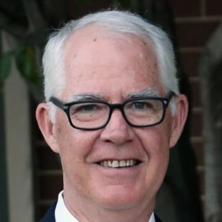 Michael C. Hubbell, Des Moines University Board of Trustees