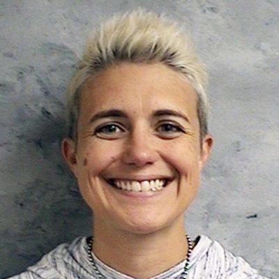Missy Gripp, Des Moines University Wellness Center