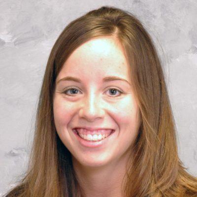 Nicole Frangopol, Des Moines University Wellness Center