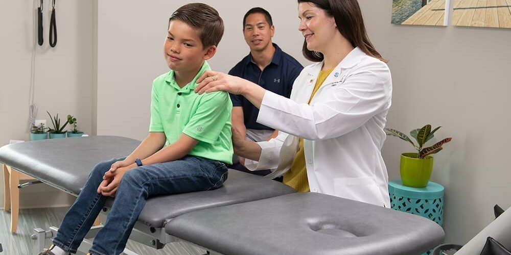 Des Moines University Clinic | Osteopathic Manual Medicine Clinic