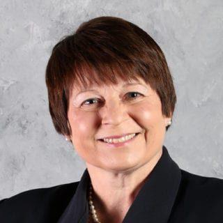 Pamela Duffy, Des Moines University Department of Public Health
