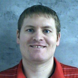 Philip Baughman, Des Moines University Facilities Management