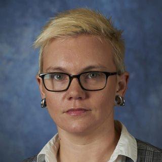 Rachel Dunn, Des Moines University Master of Science in Anatomy