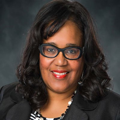 Renee Hardman, Des Moines University Board of Trustees