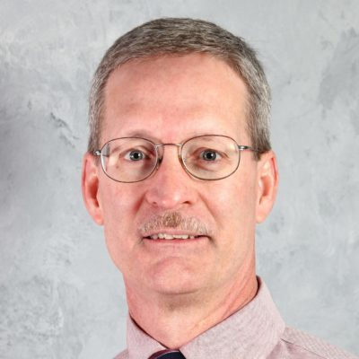Timothy Steele, Des Moines University Master of Sciences in Biomedical Sciences Program