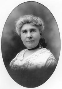 Dr. Ella Daugherty Still