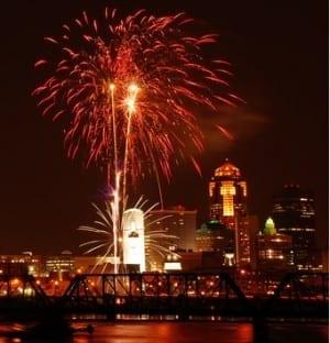 fireworks dsm