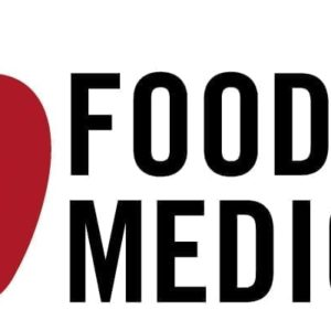 Food is Medicine logo