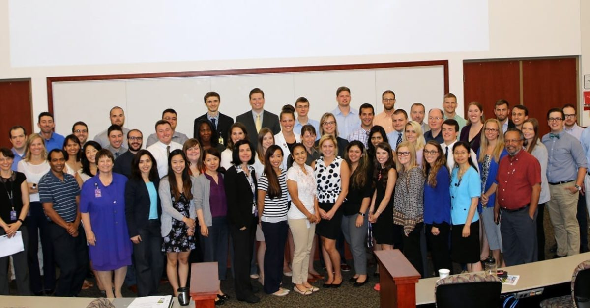 Mentored Student Research Program 2016