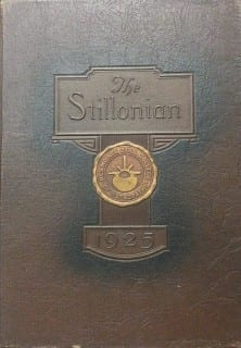 1925 Yearbook